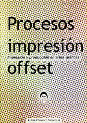 procesos impresión offset